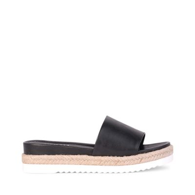 Declan Slide Black