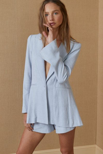 Bec & Bridge Billie Blazer