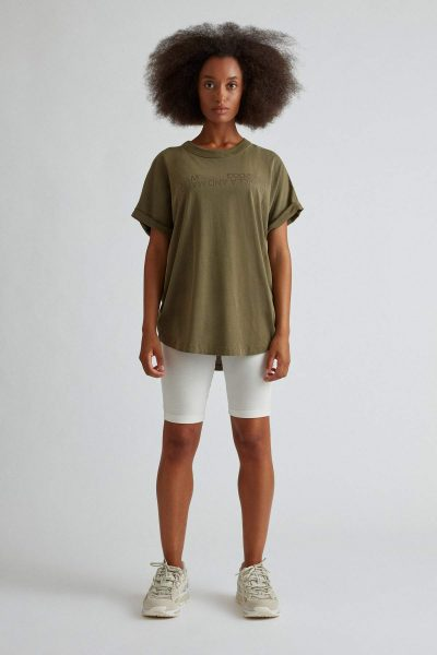 Huntington 2.0 Dark Khaki